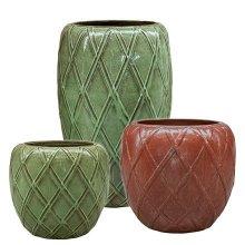 Wire ceramics